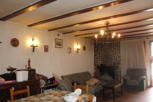 Casa con terreno en venta el redal la rioja ref 517 ateneva - Casa paz logrono ...