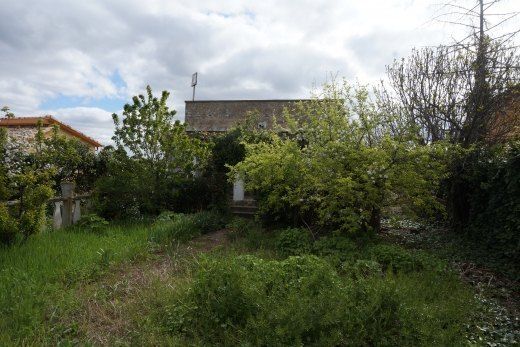 Casa con terreno en alberite ref 893 ateneva - Casa paz logrono ...