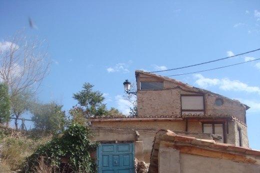 Casa en venta en viguera ref 173 ateneva - Casa paz logrono ...