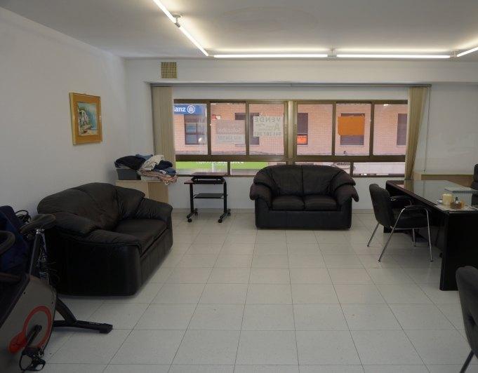 Oficina en alquiler zona centro de logro o ref 1108 - Alquiler de casas en logrono ...